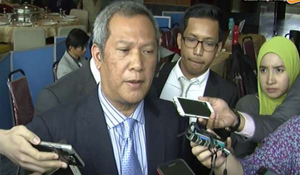Bajet Selangor 2017 Kejar Populariti - Mat Nadzari Ahmad Dahlan