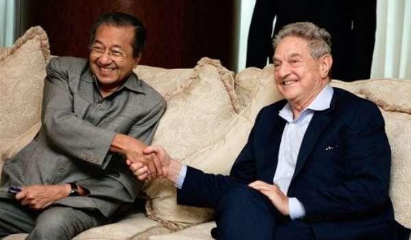 Lawan Islamophobia antara matlamat Soros peruntuk RM54 bilion