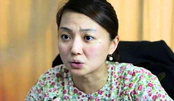Hannah Yeoh, DAP Speaker Dewan Undangan Negeri Selangor membantu PKR merompak Selangor sebanyak RM2.7 bilion