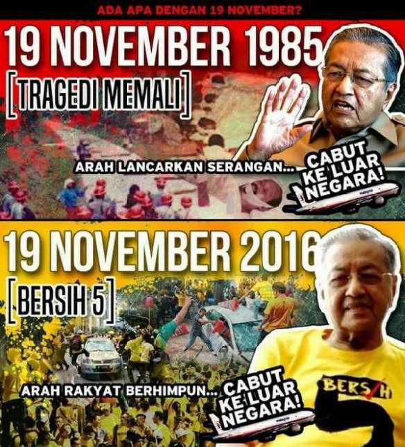 20161118-memali-bersih-5-mahathir-lari