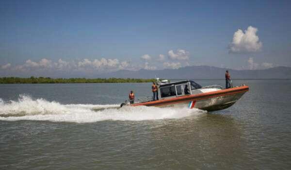 Pengawal sempadan Bangladesh