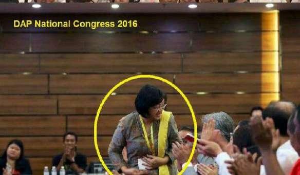 20161211-maria-chin-bersih-konvensyen-dap