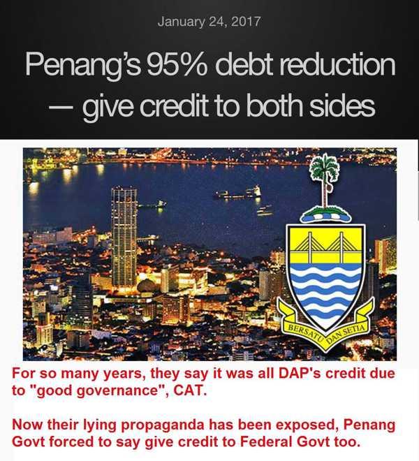 201701244-pengurangan-hutang-pulau-pinang-kerana-bantuan-kerajaan-persekutuan