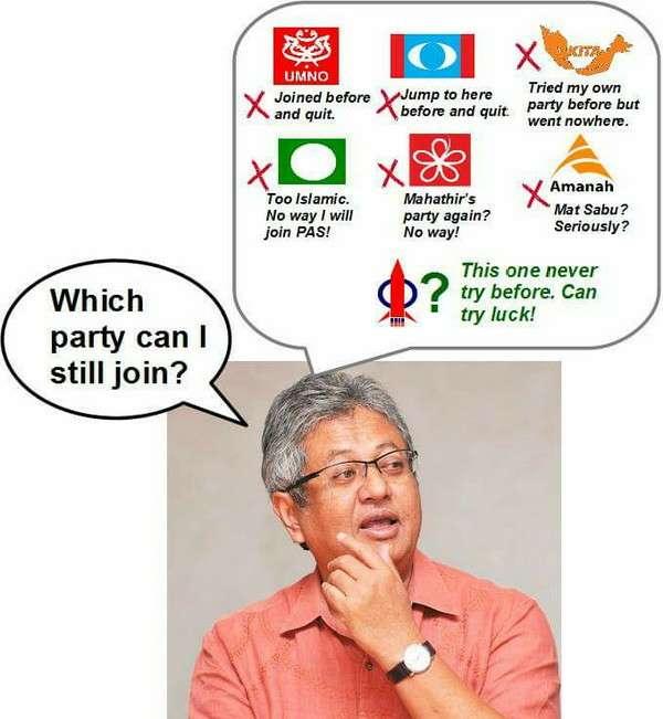 20170206-zaid-ibrahim-lompat-parti