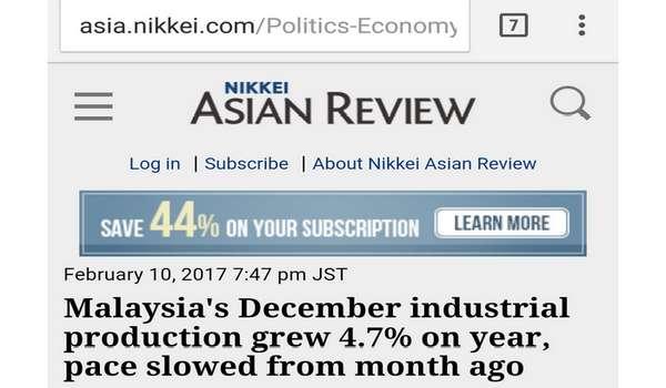 20170211-pengeluaran-perindustrian-malaysia-disember