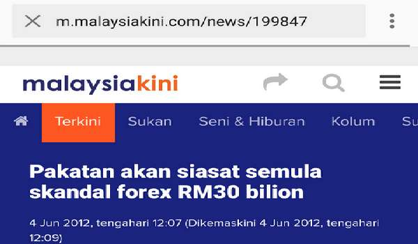 Skandal Forex BNM: Kenyataan Media Datuk Seri Anwar Ibrahim A pedestrian walks past the Bank Negara Malaysia headquarters in Kuala Lumpur, Malaysia, on Monday, May 16, The Malaysian central bank is releasing the first-quarter gross domestic product (GDP) on May
