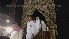 'Jika bantuan diberikan perbuatan haram, maka berdosalah saya' - Najib
