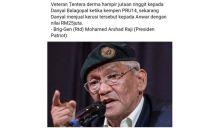 Langkah PD: Anwar 'beli' Port Dickson dengan harga RM25 juta