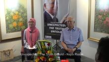 [Video] Unexpected: The Truth Untold - Najib Razak